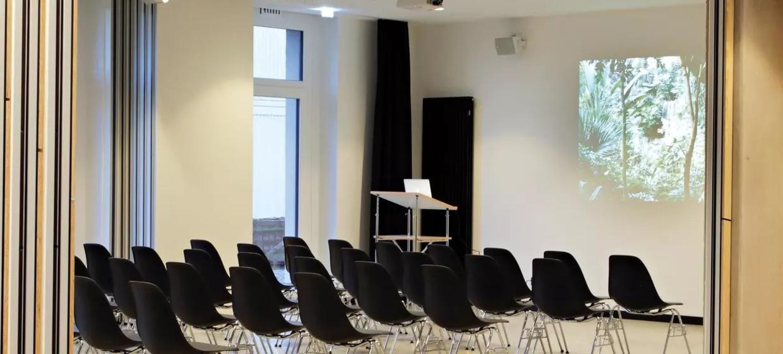 Seminarzentrum am Rossneckar 3