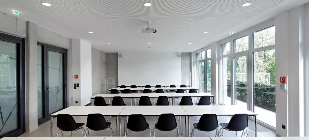 Seminarzentrum am Rossneckar 6