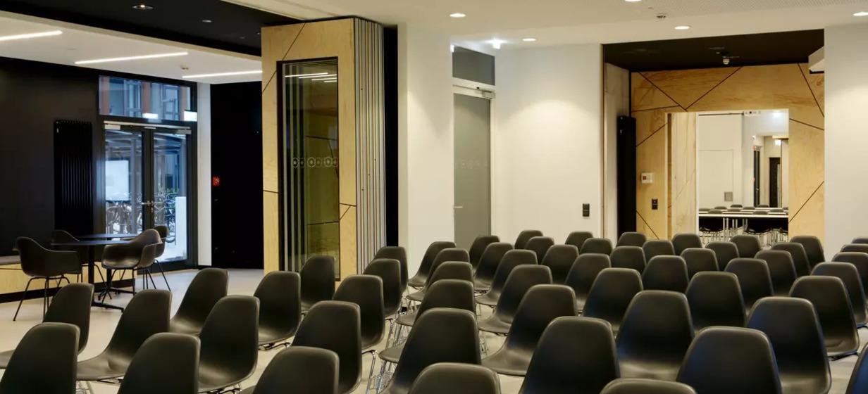 Seminarzentrum am Rossneckar 7