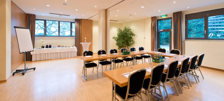 Luther-Hotel Wittenberg - Johann H. Wichern 1