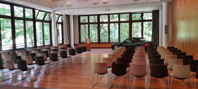 Privathotel Lindtner Flügelsaal 1