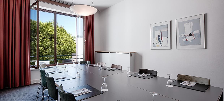 Privathotel Lindtner Board Room 1 1