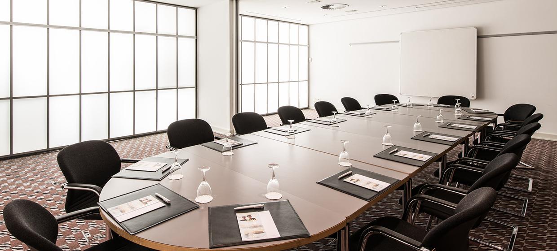 Privathotel Lindtner Konferenzraum 2+3 1