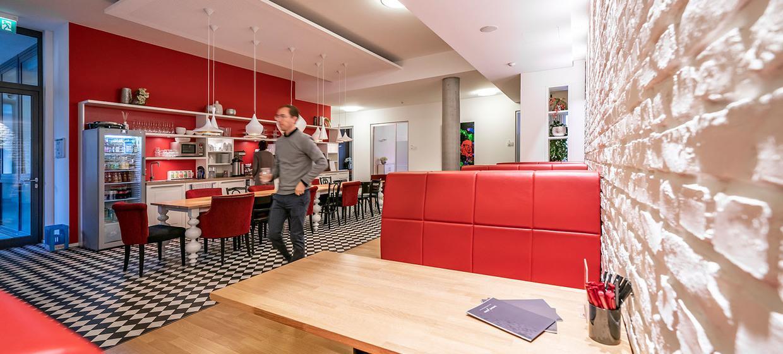 SATELLITE OFFICE Unter den Linden 4
