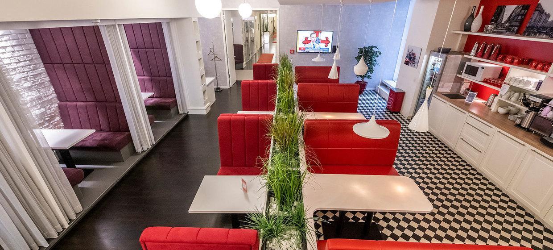 SATELLITE OFFICE Gutruf Haus  8
