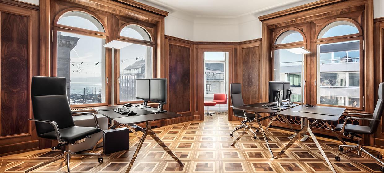 SATELLITE OFFICE Haus Gryffenberg  4