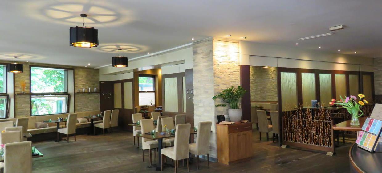 Restaurant Neuland 2