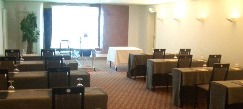 Privathotel Lindtner Konferenzraum 6 1
