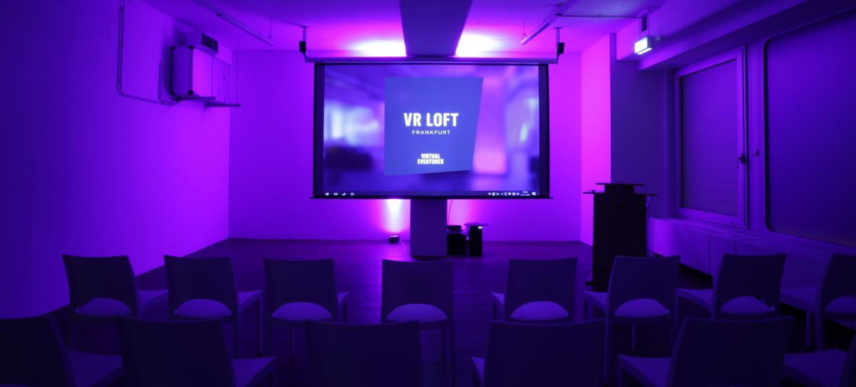 VR Loft Frankfurt - The Vatrix 2