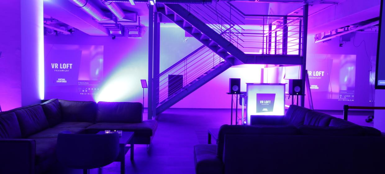 VR Loft Frankfurt - The Vatrix 3