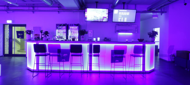 VR Loft Frankfurt - The Vatrix 4
