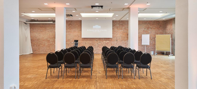 Meetingräume Ultimo mit Spreeterrasse 2