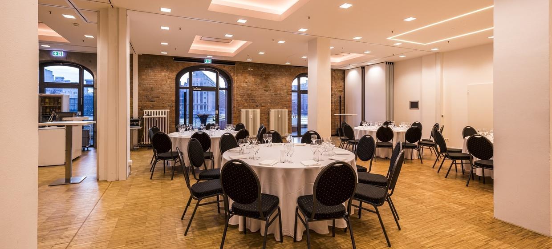 Meetingräume Ultimo mit Spreeterrasse 8