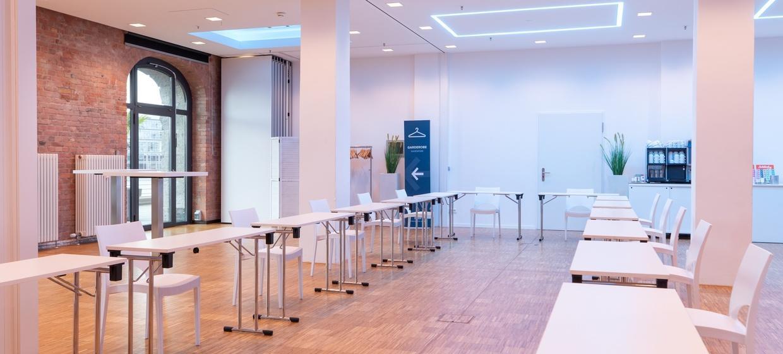 Meetingräume Ultimo mit Spreeterrasse 9
