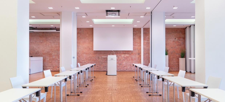 Meetingräume Ultimo mit Spreeterrasse 10