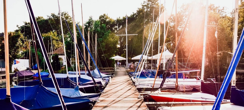 Yachtclub am Maschsee 8