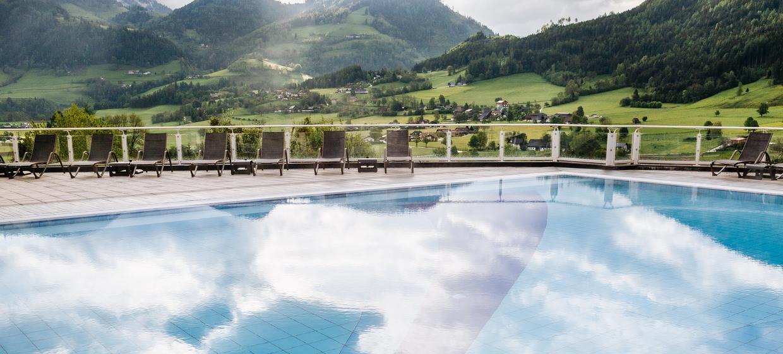 IMLAUER Hotel Schloss Pichlarn 5