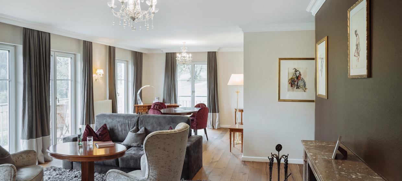 IMLAUER Hotel Schloss Pichlarn 36