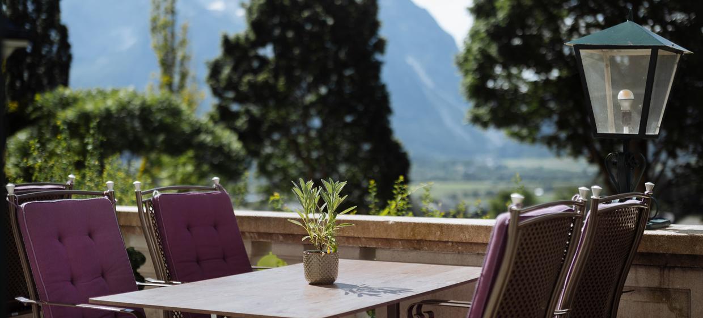 IMLAUER Hotel Schloss Pichlarn 28