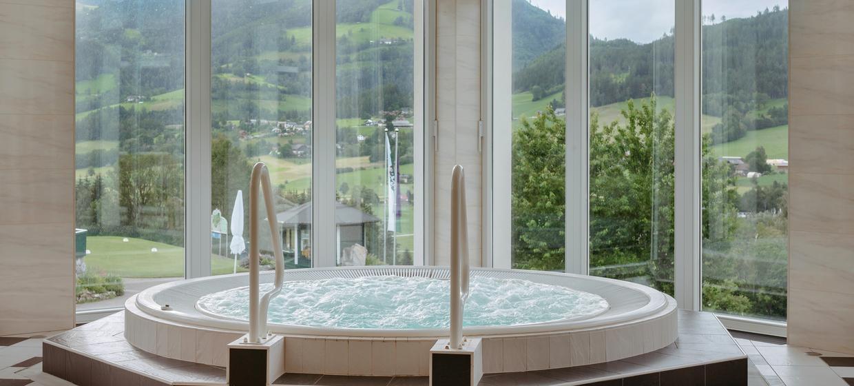 IMLAUER Hotel Schloss Pichlarn 7