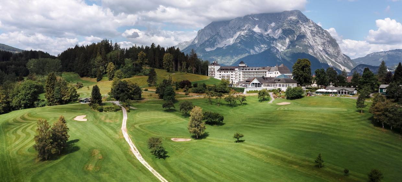 IMLAUER Hotel Schloss Pichlarn 2