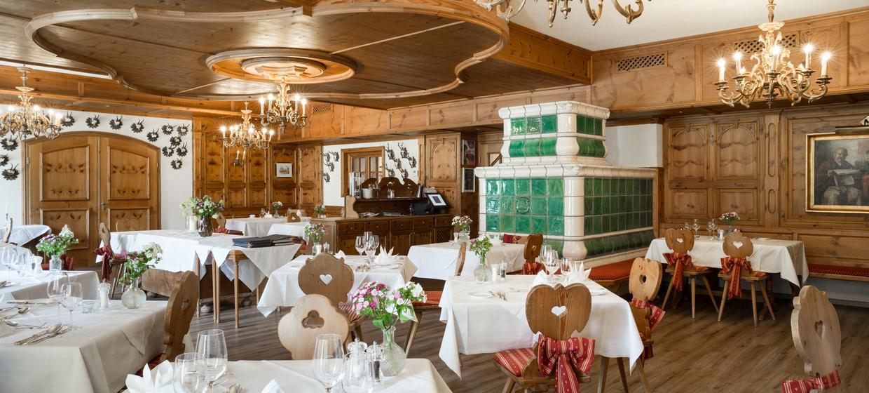 IMLAUER Hotel Schloss Pichlarn 23