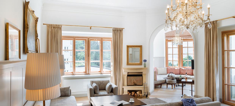 IMLAUER Hotel Schloss Pichlarn 39