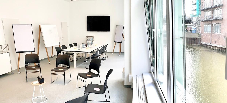 BAZE Business Center & Seminar Location 14