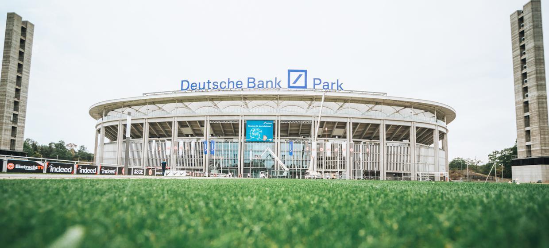 Deutsche Bank Park 1