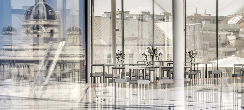 MuseumsQuartier Wien 21