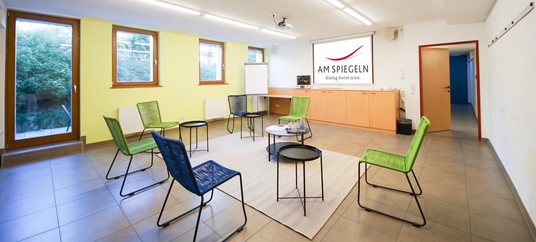 Am Spiegeln Dialog Hotel Wien 5