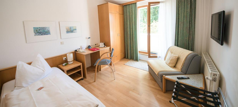 Am Spiegeln Dialog Hotel Wien 15