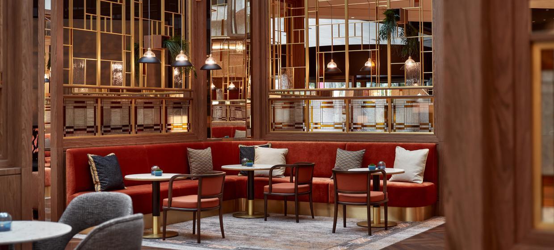 Selleny's Bar Hilton Vienna Park 5