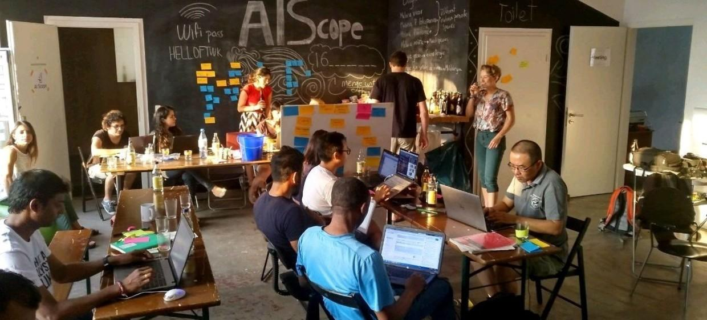 Design Thinking & Creativity Space 3