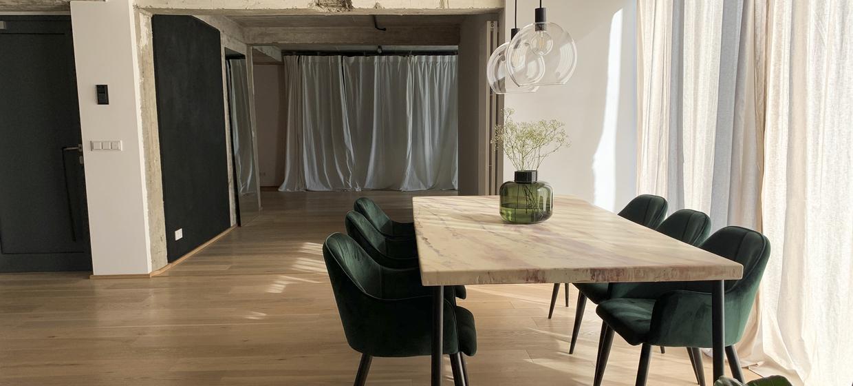 Concrete Lounge 2