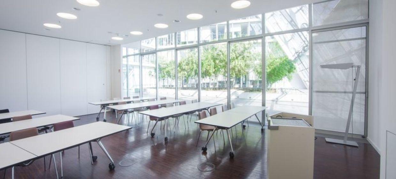 ecos office center hamburg - berliner bogen 2
