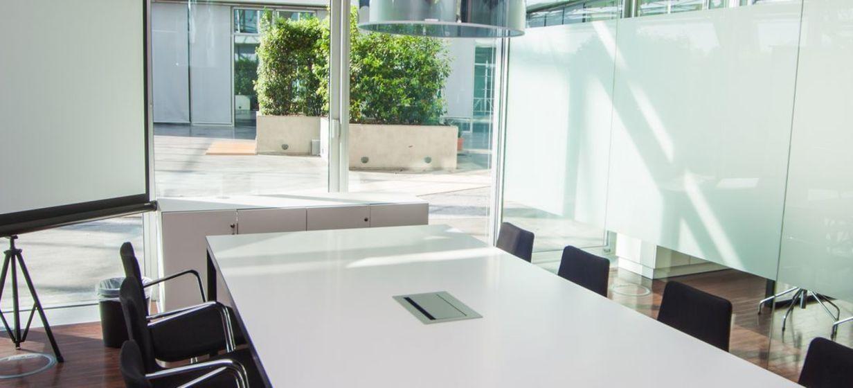 ecos office center hamburg - berliner bogen 3