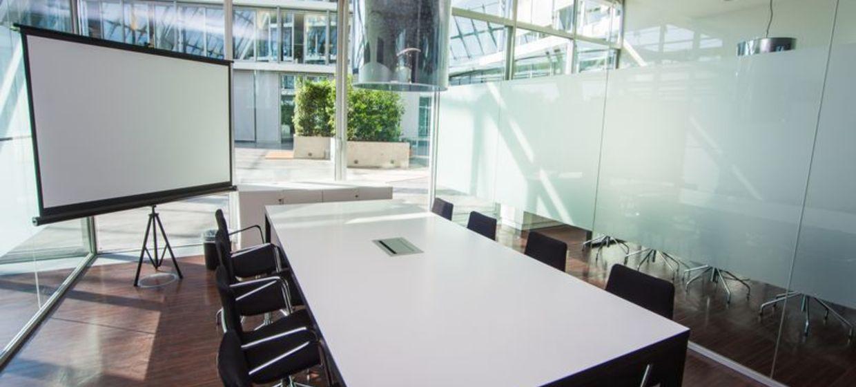 ecos office center hamburg - berliner bogen 1