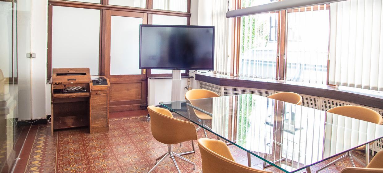 ecos office center bremen parkallee 2