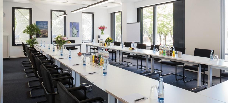 ABC Business Center Hamburg Esplanade 2