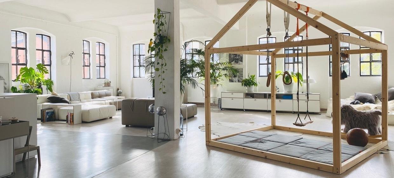 Loft Form Hamburg 1