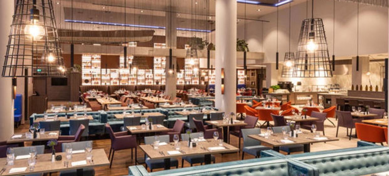 Leonardo Royal Hotel Amsterdam 1