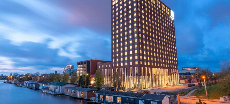Leonardo Royal Hotel Amsterdam 3