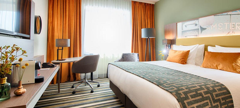 Leonardo Royal Hotel Amsterdam 13
