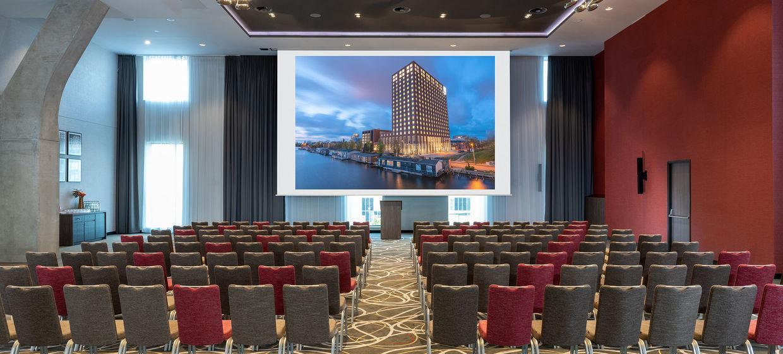 Leonardo Royal Hotel Amsterdam 6