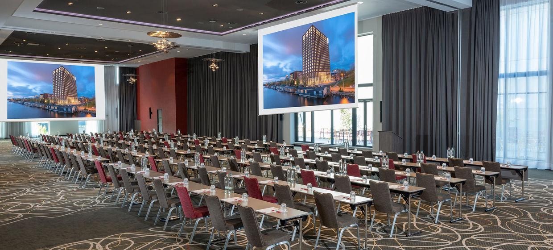 Leonardo Royal Hotel Amsterdam 14