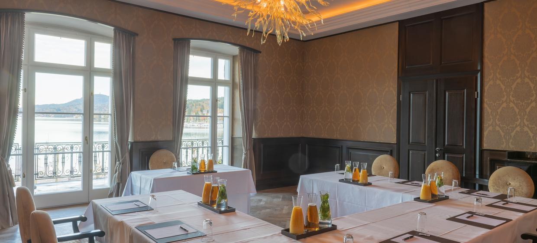 Falkensteiner Schlosshotel Velden 23