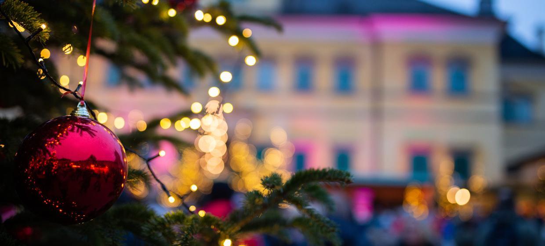 Weihnachtlicher Genuss im Schlosswirt zu Anif 4