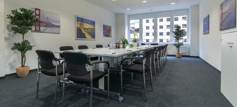 ABC Workspaces Hamburg City 1