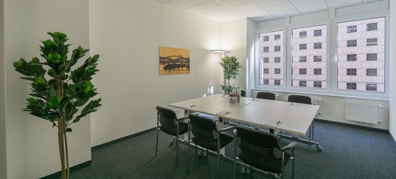 ABC Workspaces Hamburg City 4